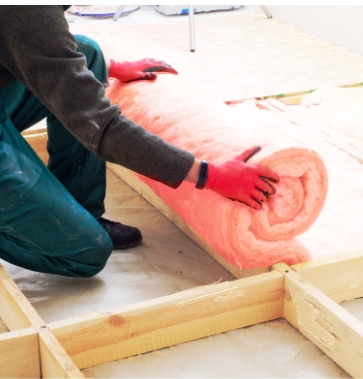 dNEW INSULATION