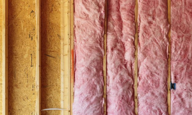 Inside Insulation: What's In There?