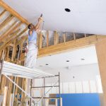 Insulating High Ceiling Homes